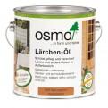Osmo Terrassen-Öl 2,5 ltr. verschiedene Farbtöne
