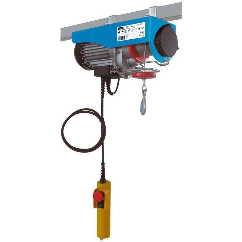 Elektrischer-Seilzug GSZ 300/600