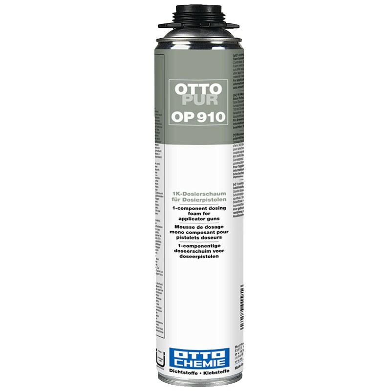 OTTOPUR OP910 Dosierschaum 750 ml