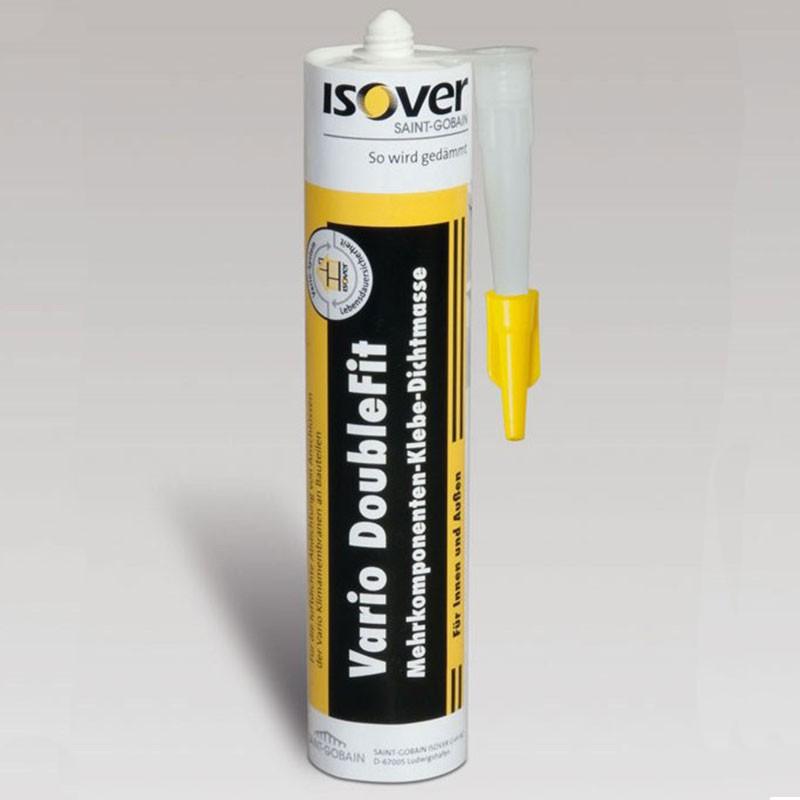 Isover Dichtstoff Vario DS DoubleFit 310 ml Kartusche