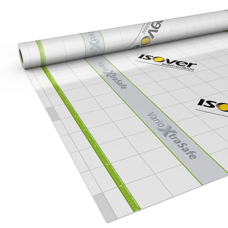 Isover Vario XtraSafe Klimamembran 1,5 x 40,0 m
