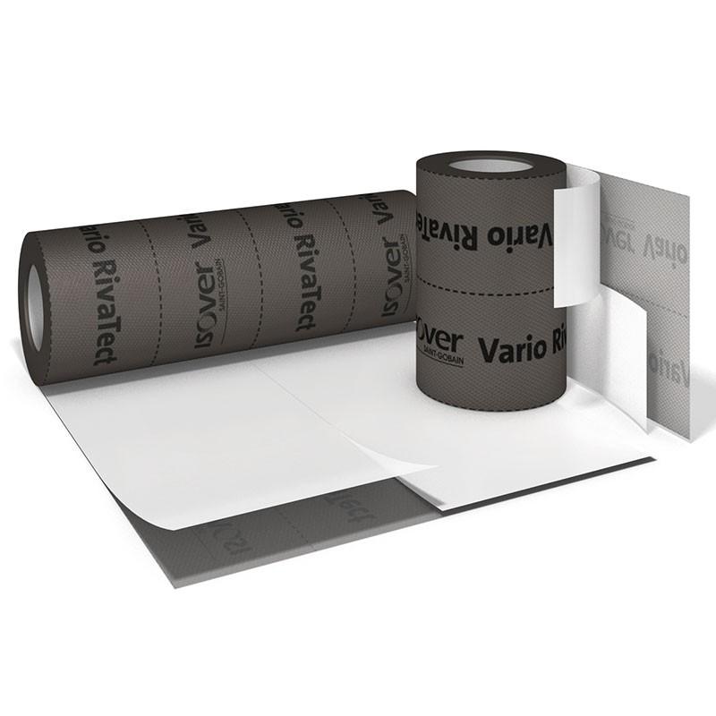 Isover Vario RivaTect 600 / 10 m x 600 mm Universal Anschlussband für die Kehle