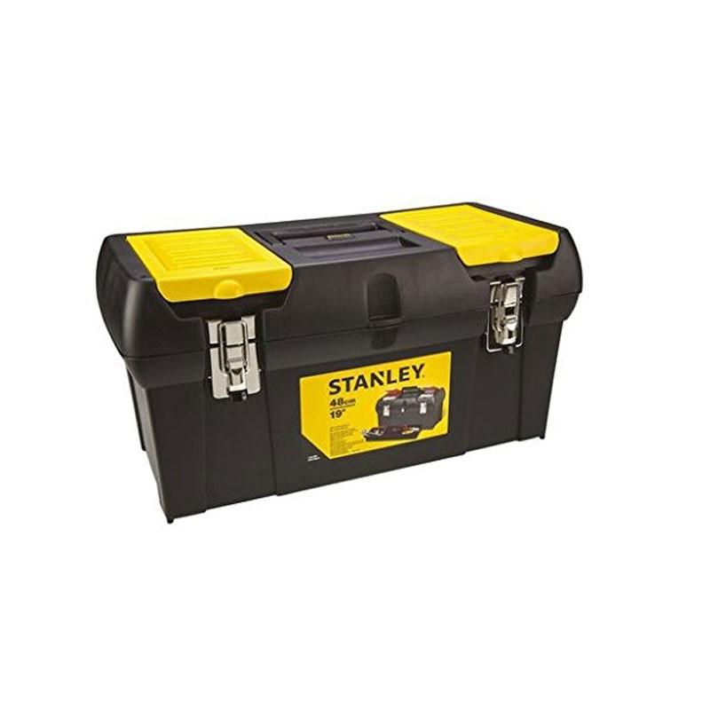 """Stanley Werkzeugbox Millenium 19"""" / 48 cm"""