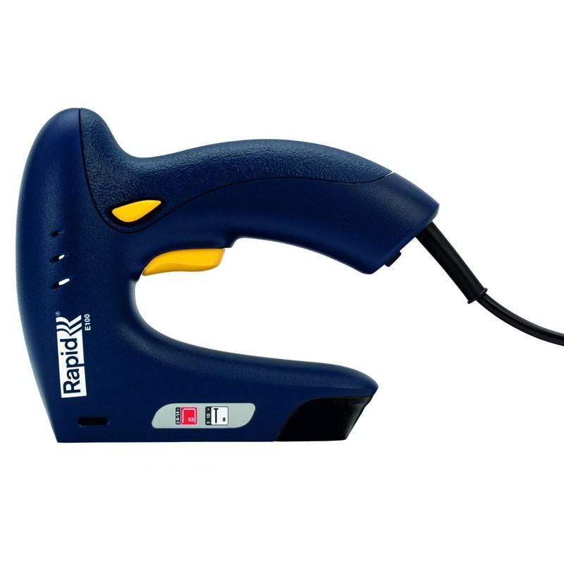 Rapid Elektrotacker E100
