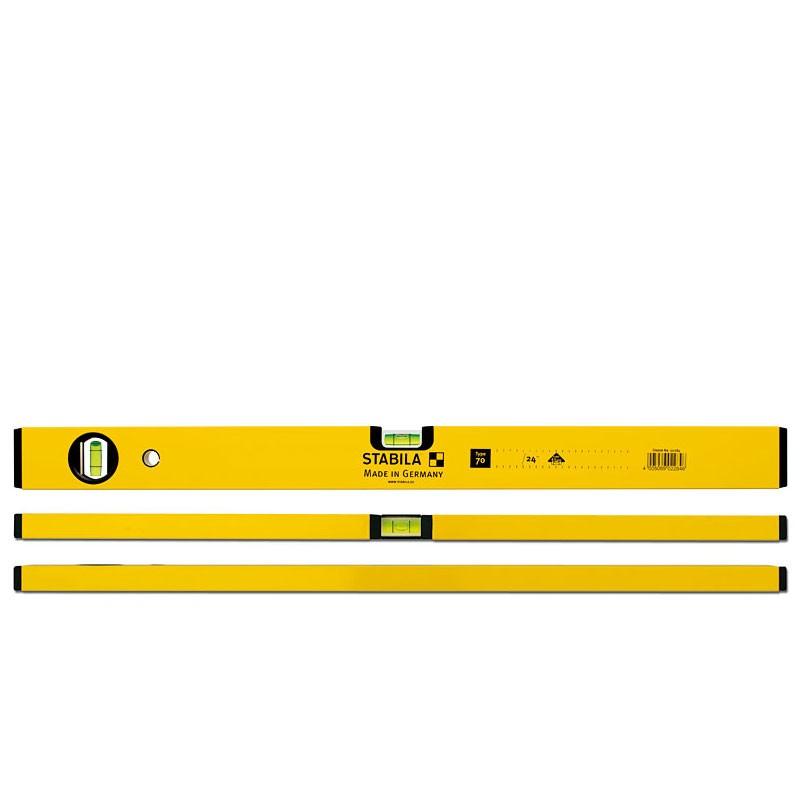 Stabila Wasserwaage Typ 70 / 40cm