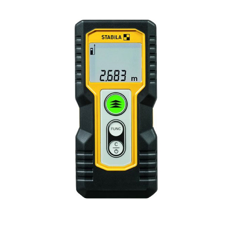 Stabila Laser-Entfernungsmesser LD 220