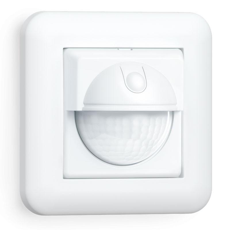 Steinel Bewegungsmelder IR 180 UP EASY Kunststoff weiss Sensor Schalter