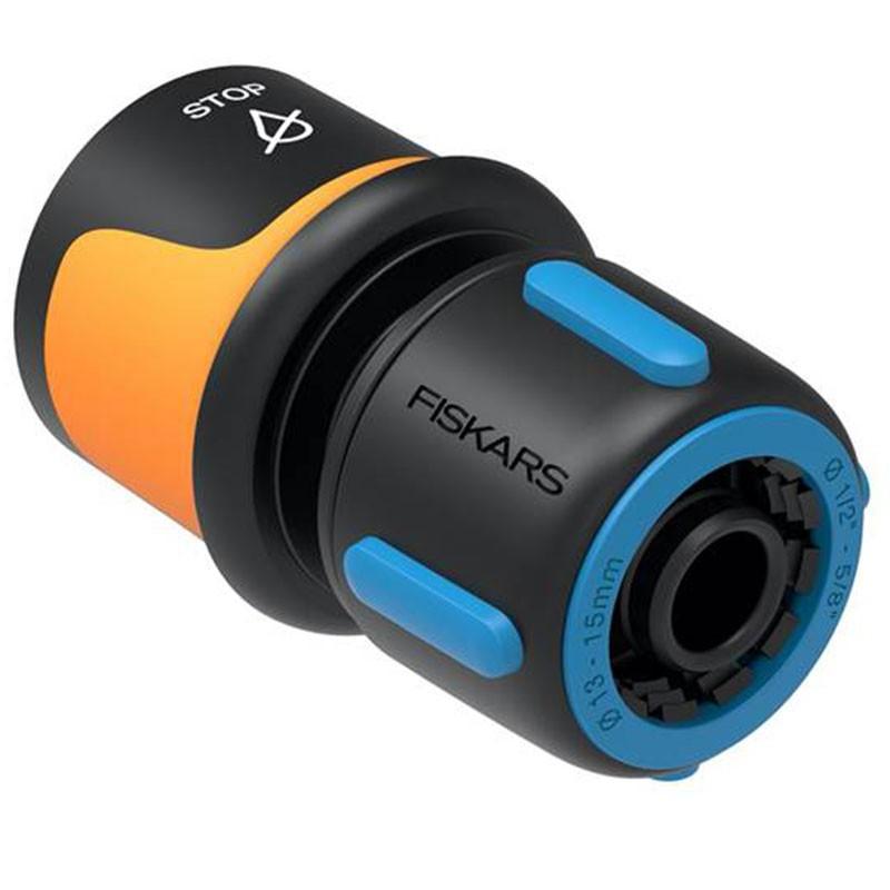 Fiskars Schlauchanschluss Stopp 13-15 mm (3/8 Z)