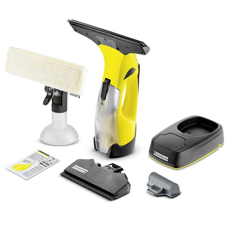 Kärcher Fenstersauger WV 5 Plus N Non Stop Cleaning Kit