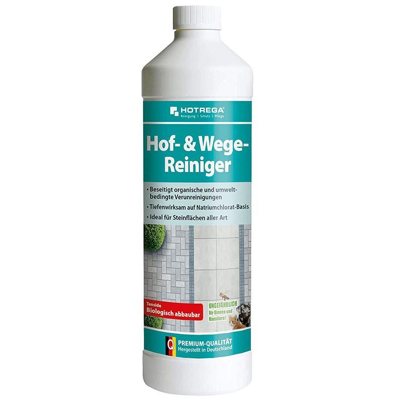 Hotrega Hof- & Wegereiniger 1,0 Ltr.