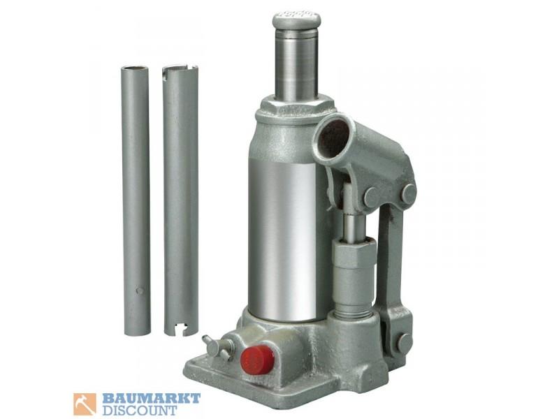 UNITEC Hydraulischer Stockheber 2 TO